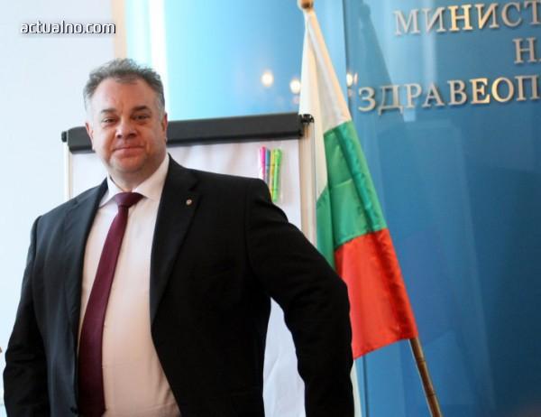 photo of Бивш министър: Трудно ще се изтръгнат кърлежите от здравеопазването