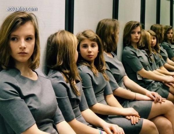 photo of Колко момичета има на снимката?