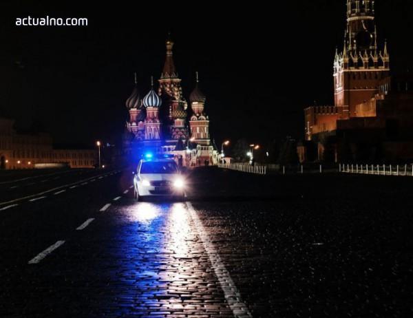photo of Москва не отговори на ултиматума на Мей за Скрипал, оплака се от готвена британска кибератака