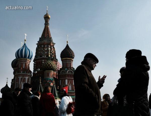 photo of Защо Москва се държи по този начин?