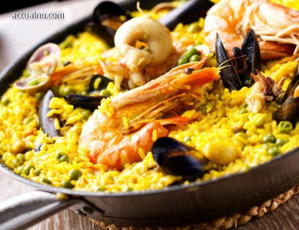 photo of Паелята - перлата на испанската кулинария
