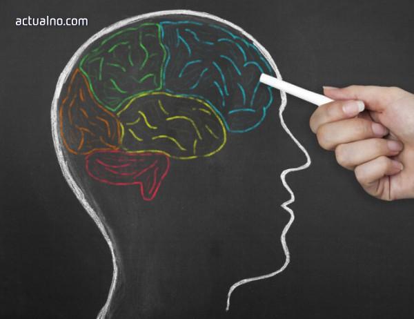 photo of Деменцията е по-вероятна при хора с мозъчни травми