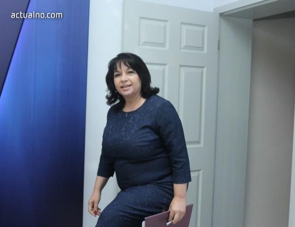 photo of Петкова за ЧЕЗ: Правителството прави всичко, за да защити националните интереси