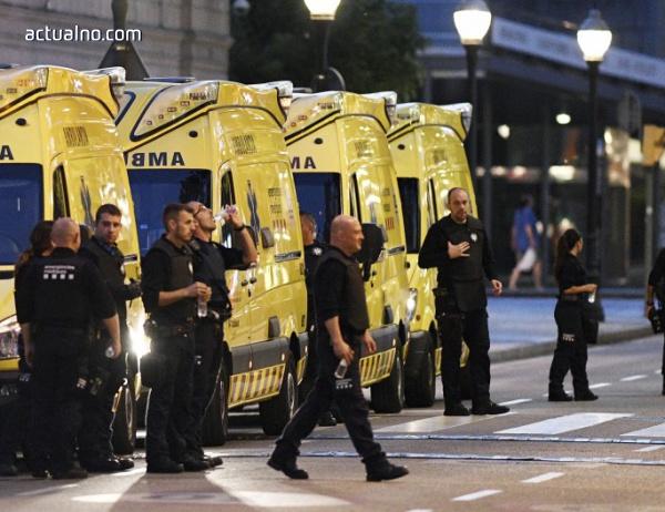 photo of Испания ще постави цялата полиция на Каталуния под контрола на Мадрид