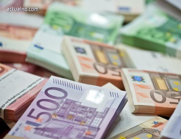 photo of Мотаем се за готови пари от ЕС за селско стопанство, чист въздух и морско дело