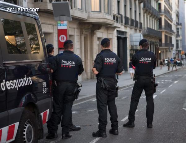 photo of Фалшива тревога за готвен атентат в Барселона