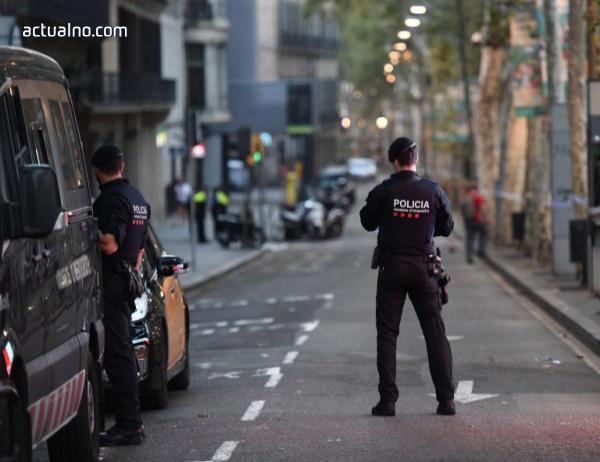 photo of Каталунската полиция заяви, че няма да се подчини на Мадрид