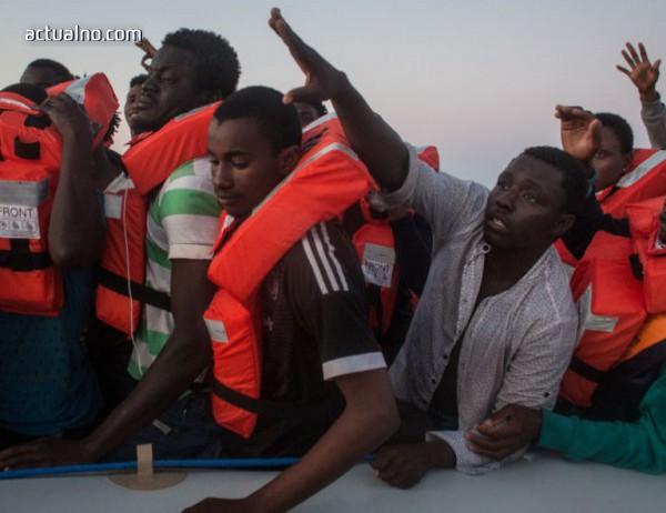 photo of Мароко предложи създаване на Африкански център за мониторинг на миграцията