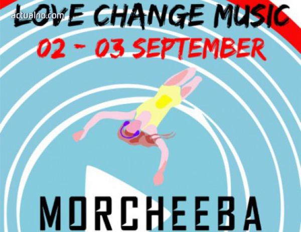 photo of Двойната покана за Love Change Music Festival отива при...