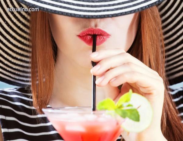 photo of Защо коктейлът от алкохол и енергийна напитка е вреден?