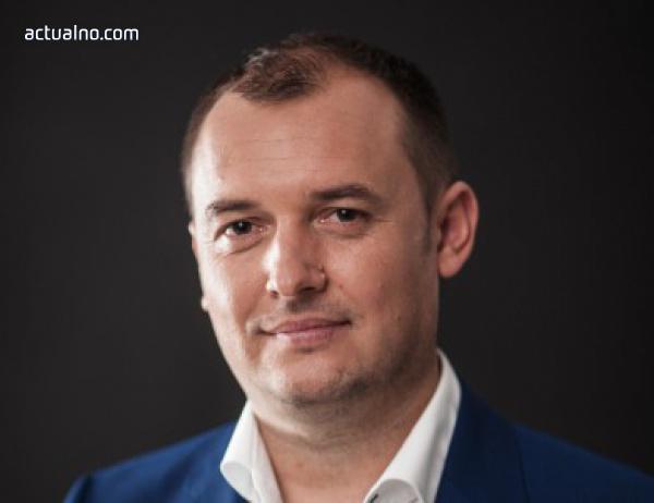photo of Владислав Иванов, генерален мениджър на Motorola за Югоизточна Европа: Motorola се завърна!