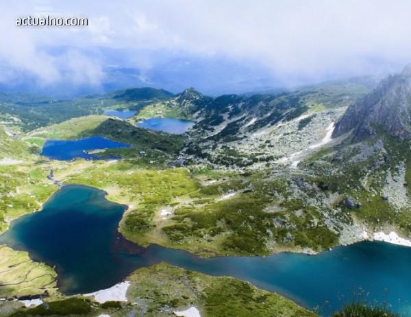 photo of Опит за рекорд: У нас ще се вие най-голямо планинско хоро в света