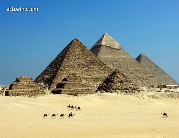 photo of Древна гробница, останала скрита за света 80 г., бе отворена за посещения