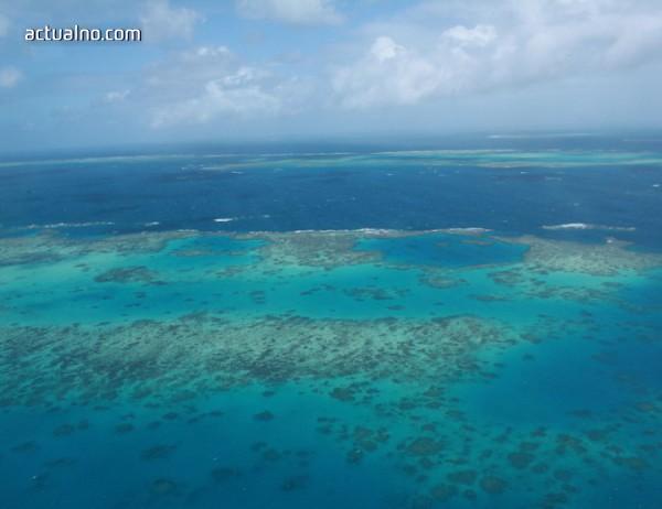 photo of С над половин метър ще се повиши нивото на океаните до края на столетието