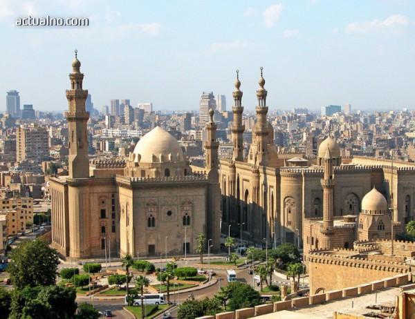 photo of Мегапроектът на Сиси: Нова столица за Египет