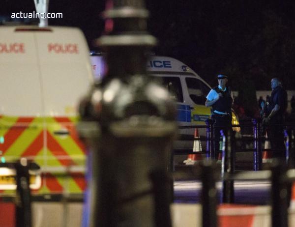 photo of В Лондон задържаха 14-годишна по подозрение в тероризъм