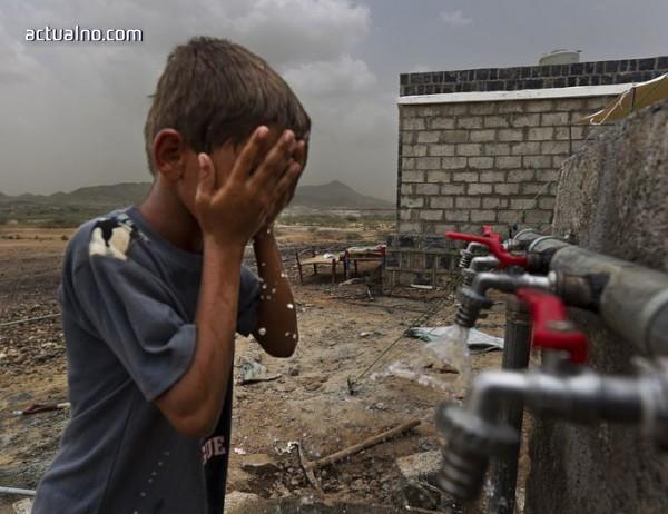 photo of Войната в Йемен: От 3 години в ада