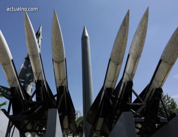 photo of Северна Корея готова да се откаже от ядрените оръжия