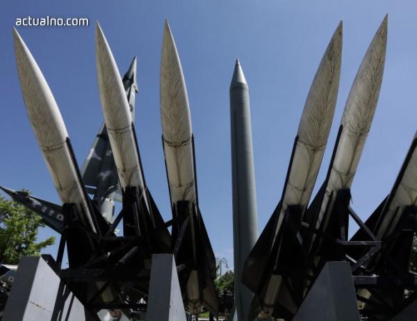 photo of САЩ и Япония не искат поетапно, а пълно ядрено разоръжаване на КНДР