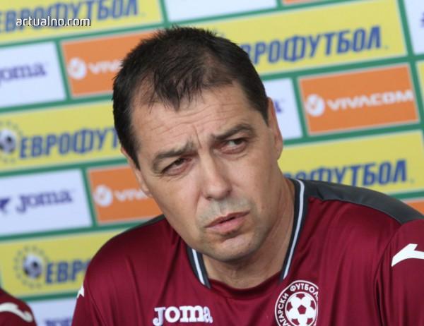 photo of Хубчев след жребия: Отборите са равностойни във всички групи