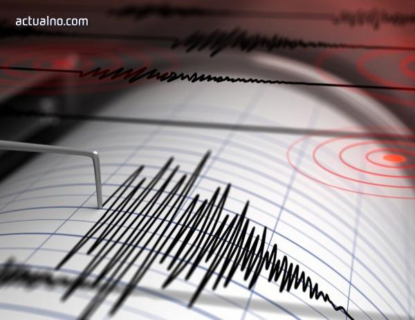 photo of Земетресение в района на Нови пазар, Шумен