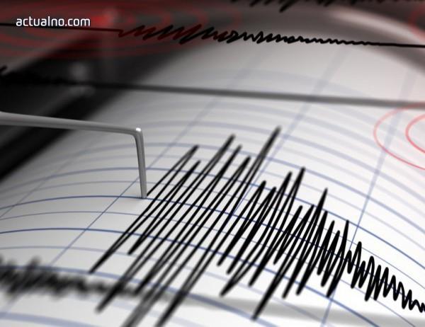 photo of Силно земетресение в Индонезия