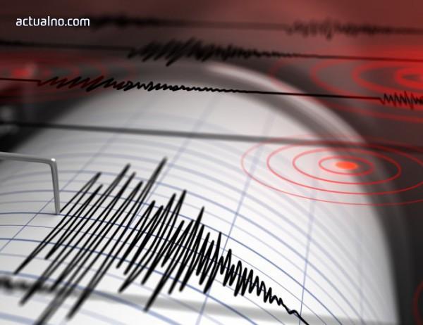 photo of Силно земетресение в Южна Гърция