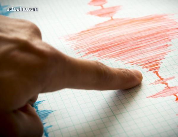 photo of Няма данни за щети на територията на Петрич след земетресението