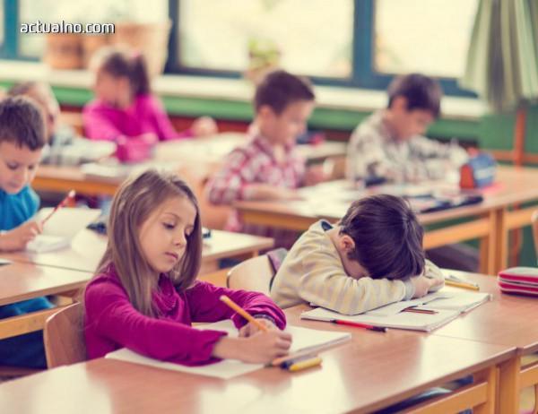 photo of Нови правила за прием на първокласници в област Велико Търново