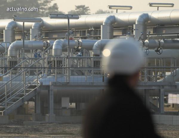 """photo of В Русия виждат западноевропейска коалиция срещу """"Газпром"""""""