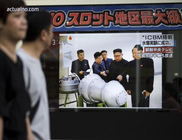 photo of Herald Sun: България - единственият европейски съюзник на Северна Корея
