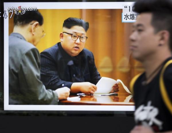 photo of Япония е готова да съдейства за среща между Тръмп и Ким Чен Ун