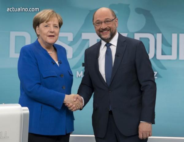 photo of Има реална надежда за нова голяма коалиция в Германия