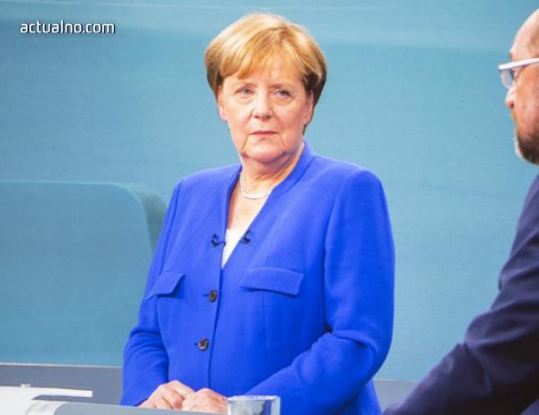 photo of Меркел заплаши със санкции страните, отказващи да приемат бежанци
