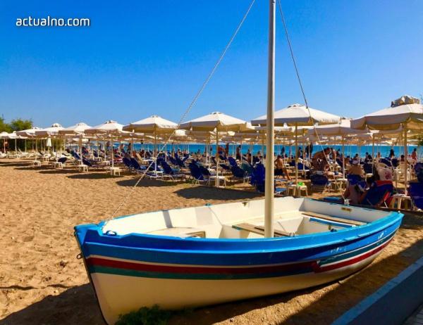 photo of Actualno.com и Виваком на живо от слънчева Гърция
