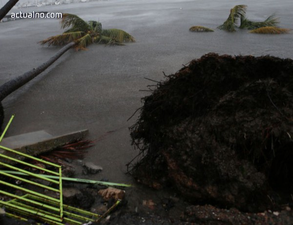 photo of Десетки загинали на Мадагаскар заради ураган