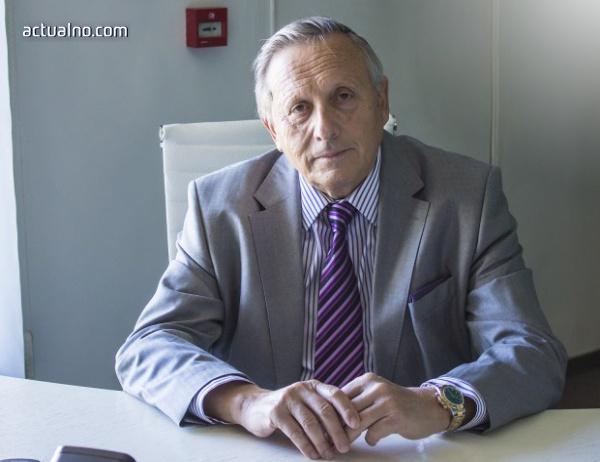 photo of Стефан Воденичаров:  Държавата трябва да поеме ролята си на помощник на тези, които създават блага
