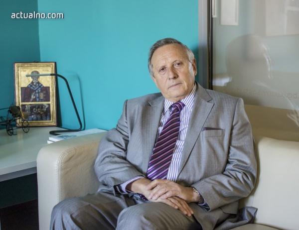 photo of Стефан Воденичаров: Трябва да се даде шанс на хората с потенциал да се развиват по-бързо