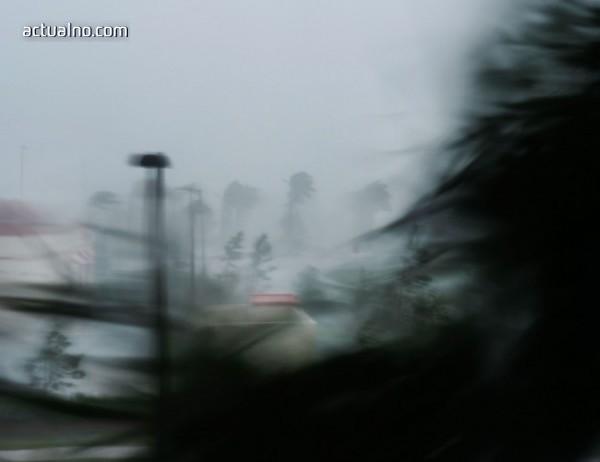 photo of Мощен ураган помете Италия, има загинали (ВИДЕО+СНИМКИ)