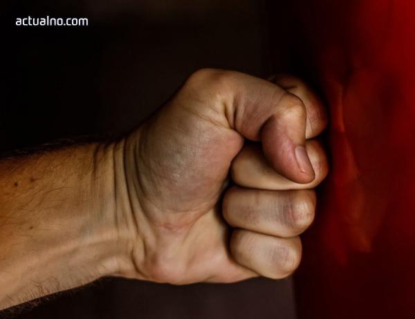 photo of Световен ден срещу насилието над жени и деца