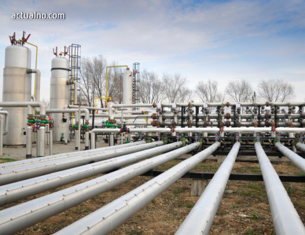 """photo of """"Газпром"""" увеличи своя дял на европейския газов пазар с 1/3"""