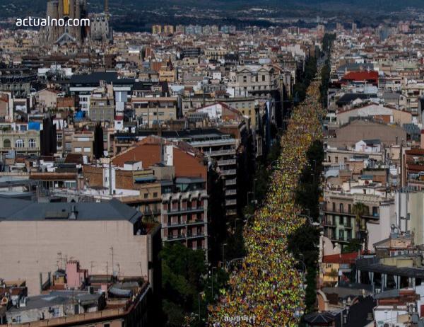 photo of Полицаи от Мадрид ще бъдат пратени в Каталуния да блокират референдума