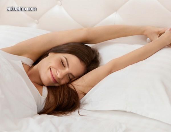Учени определиха колко трае здравословният сън