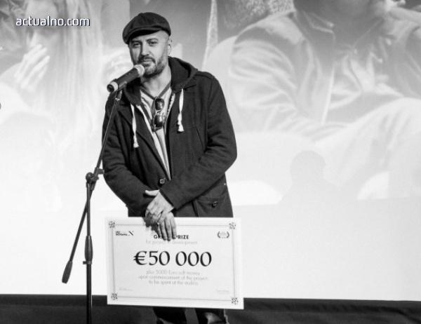 photo of 8-ият София Индипендънт Филм Фестивал ще събере верните си зрители в края на октомври