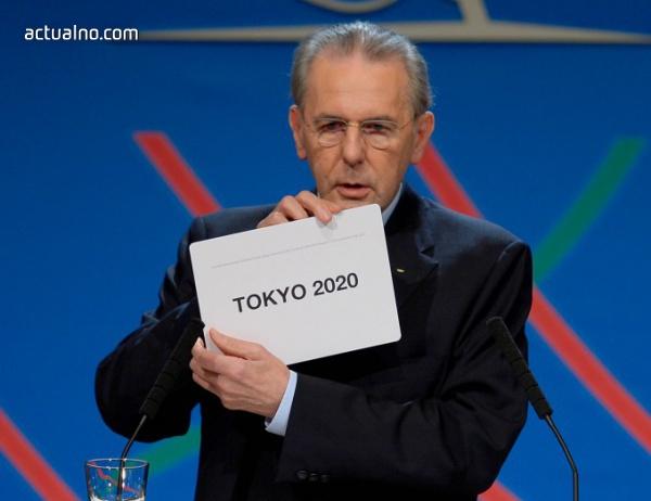 photo of Екоорганизации обвиниха Токио в сътрудничество с престъпници за Олимпиадата