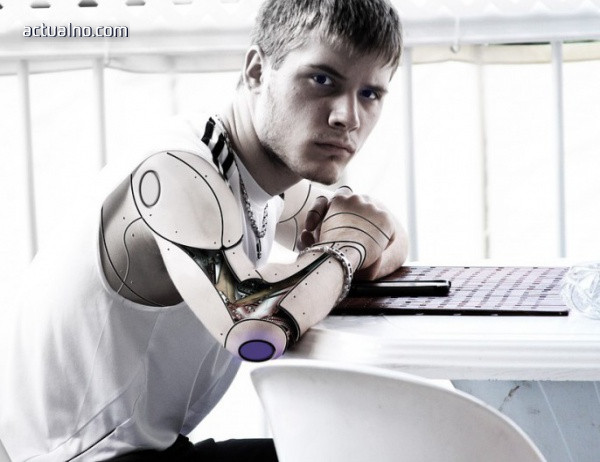 photo of Искаме роботите да ни слугуват