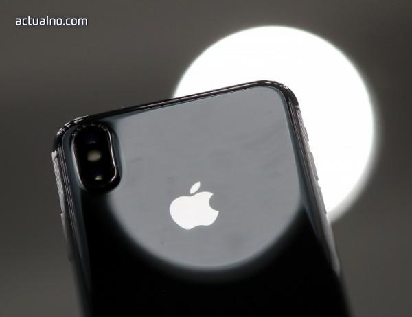 photo of Apple представи десетия iPhone (СНИМКИ)