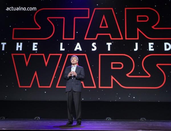 photo of Деветата част на Star Wars ще закъснее