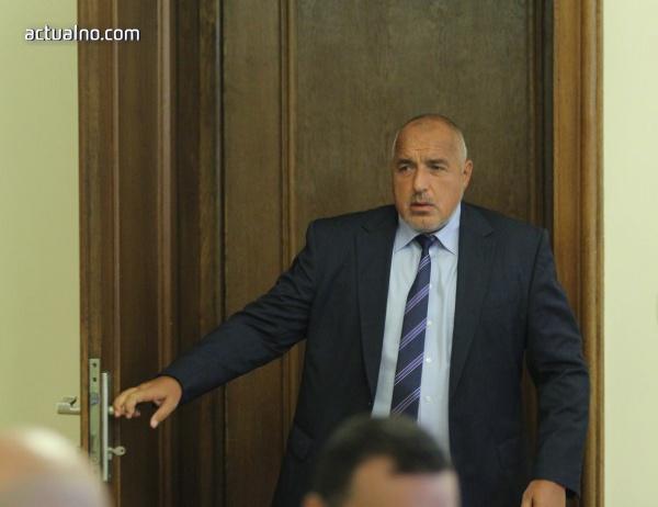 photo of Отвличането на Адриан - МВР го няма, но Борисов е на линия