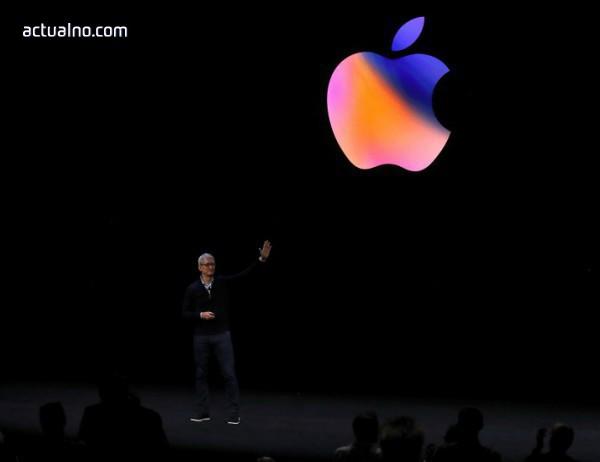 """photo of Apple """"обединява"""" операционните си системи"""